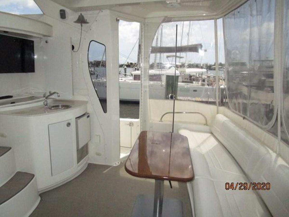 "25 2007 CARVER ""47"" CMPY Motor Yacht 2927339"