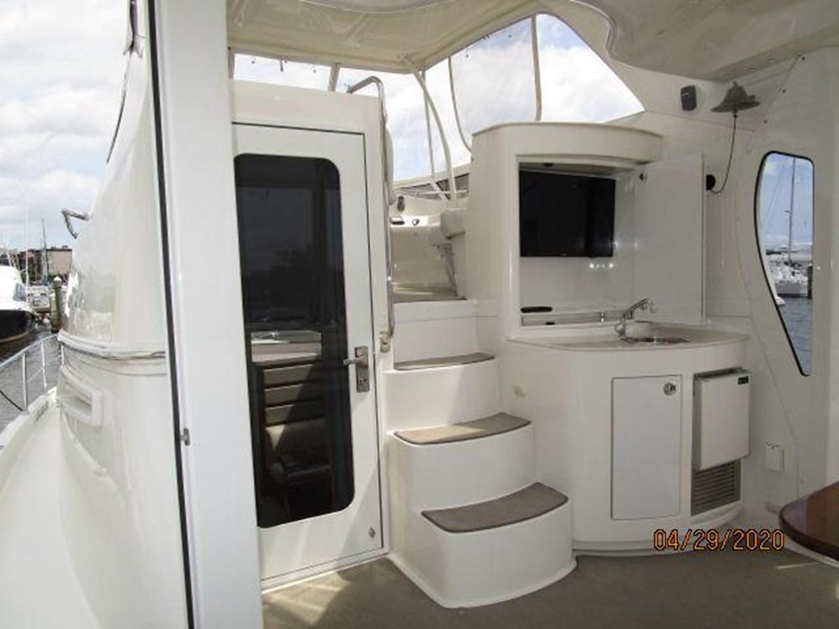 "26 2007 CARVER ""47"" CMPY Motor Yacht 2927340"