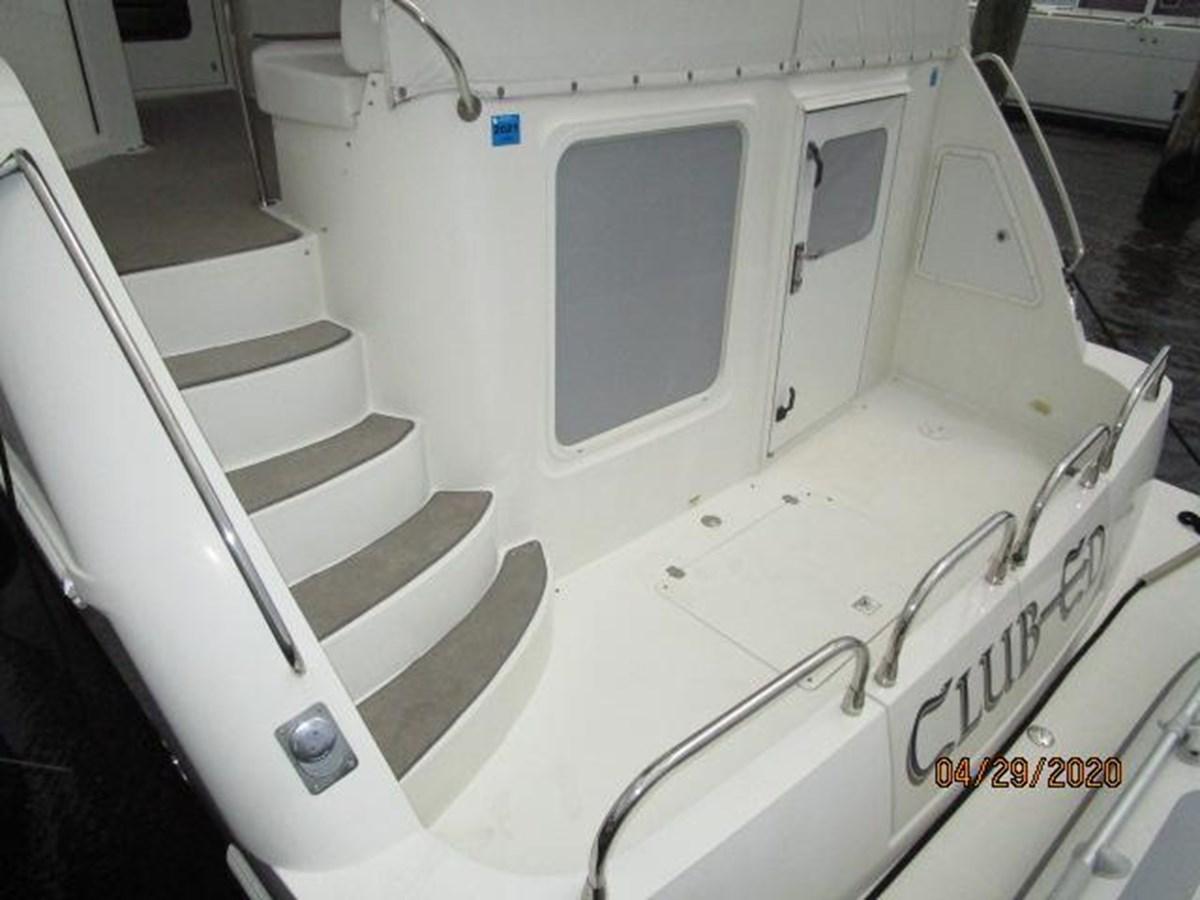 "28 2007 CARVER ""47"" CMPY Motor Yacht 2927342"