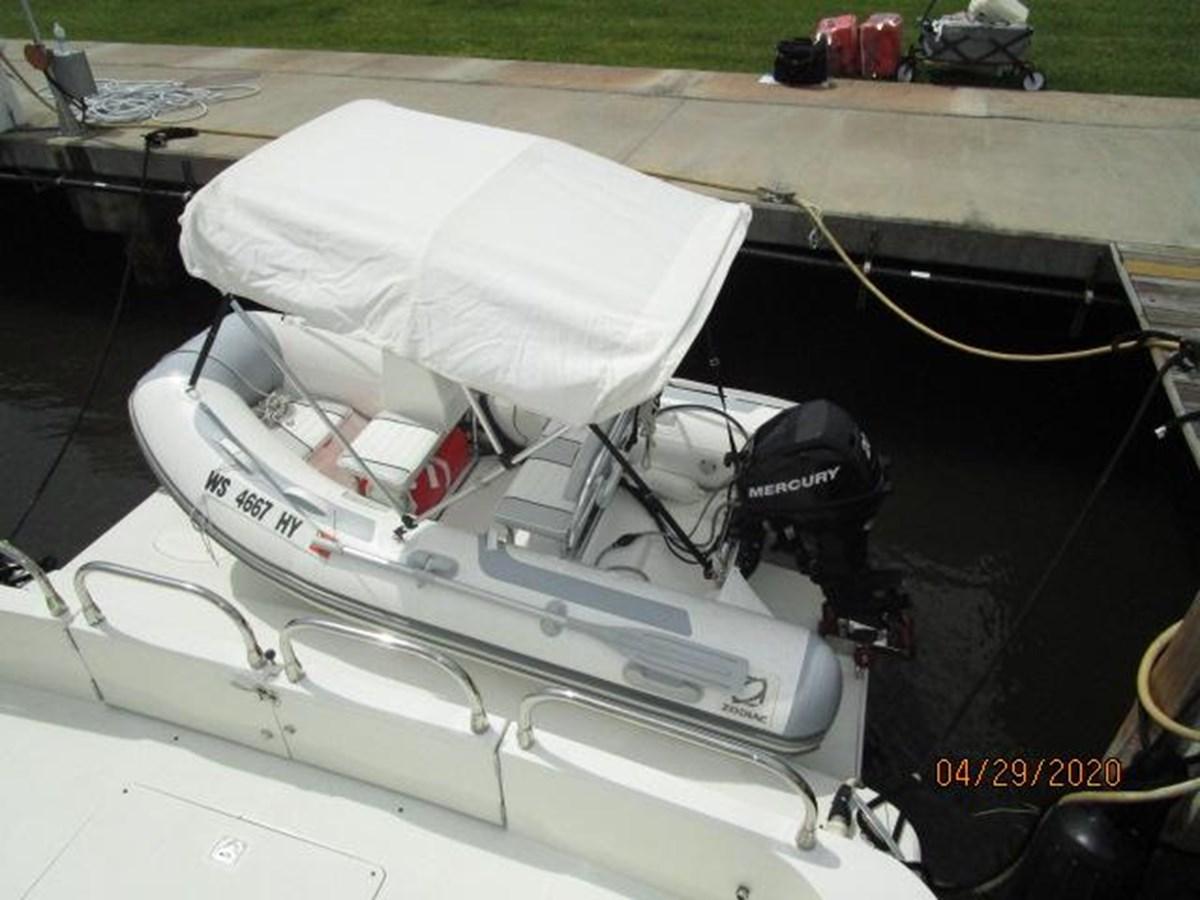 "29 2007 CARVER ""47"" CMPY Motor Yacht 2927343"