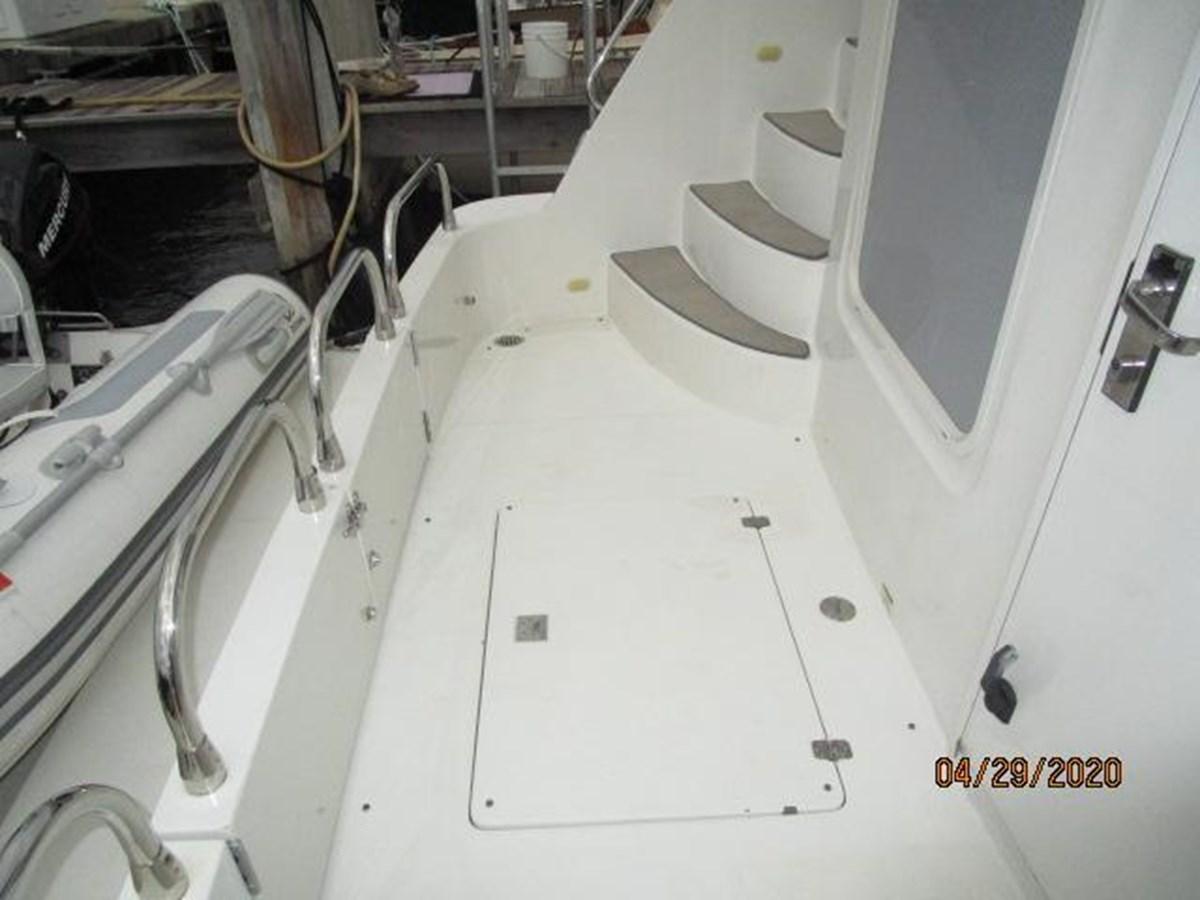 "30 2007 CARVER ""47"" CMPY Motor Yacht 2927344"