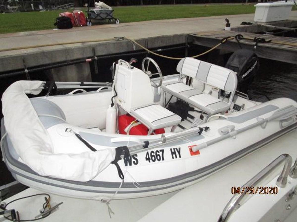 "33 2007 CARVER ""47"" CMPY Motor Yacht 2927347"