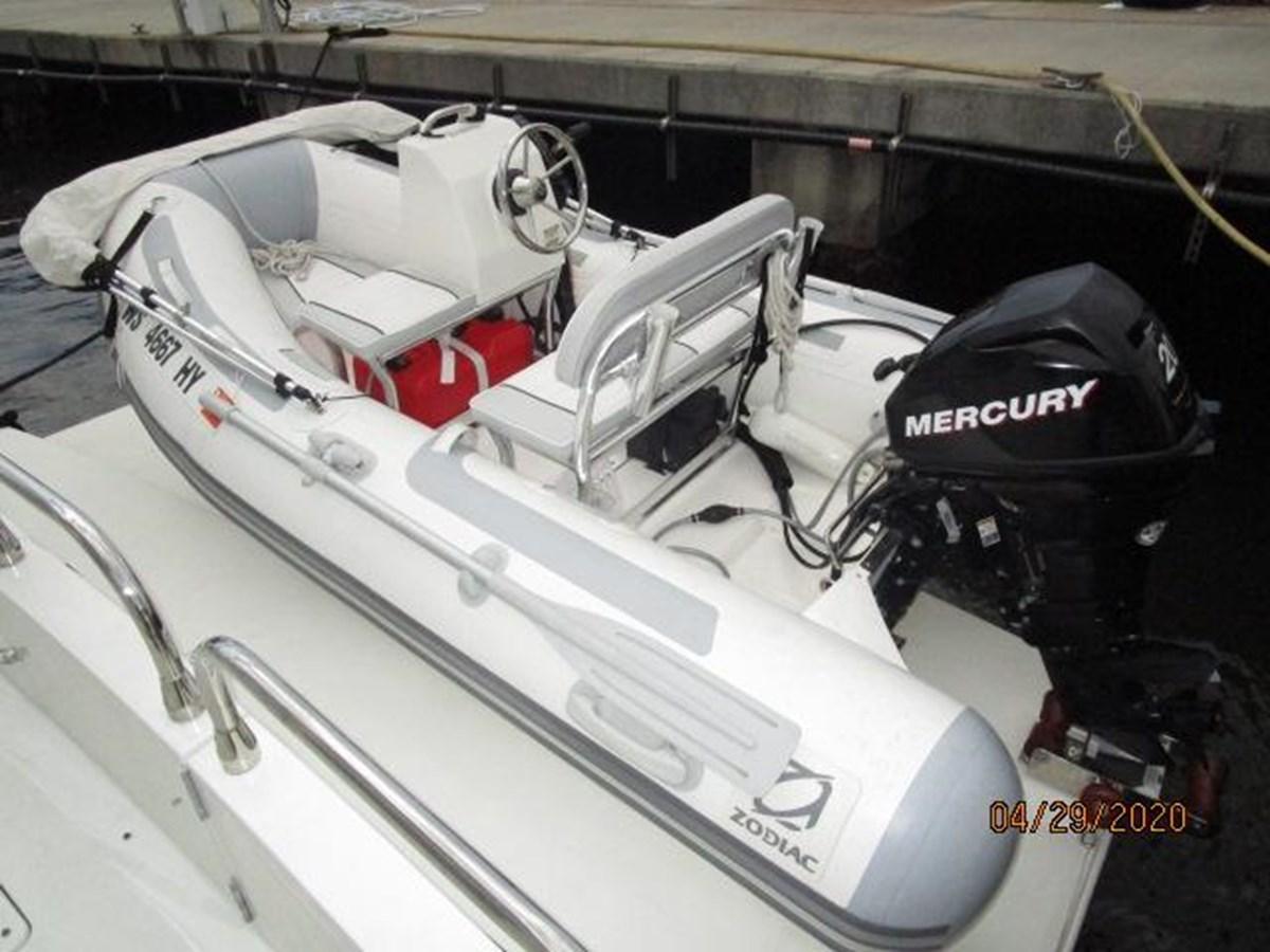 "34 2007 CARVER ""47"" CMPY Motor Yacht 2927348"