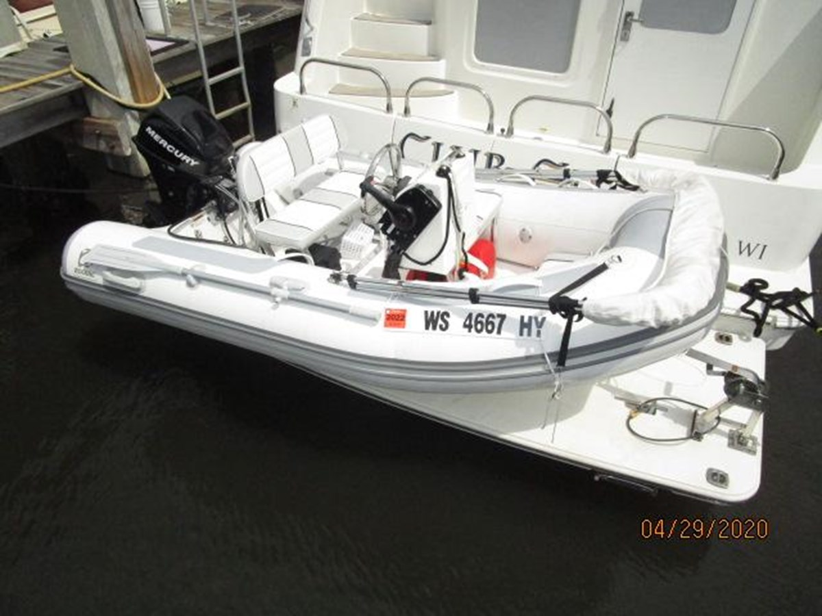 "35 2007 CARVER ""47"" CMPY Motor Yacht 2927349"