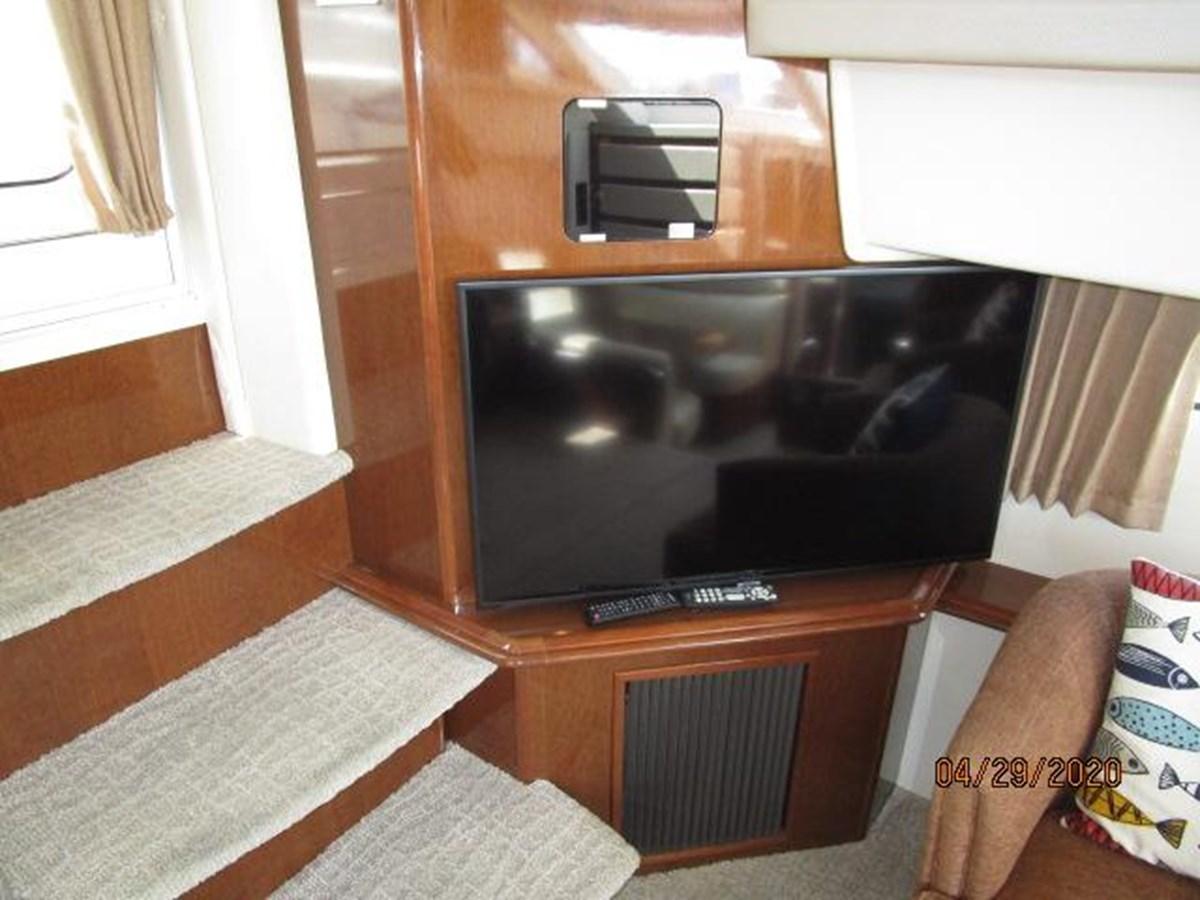 "39 2007 CARVER ""47"" CMPY Motor Yacht 2927353"