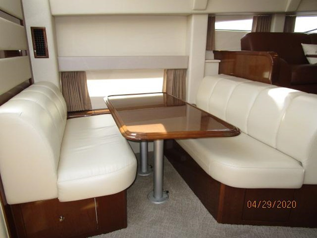 "49 2007 CARVER ""47"" CMPY Motor Yacht 2927363"