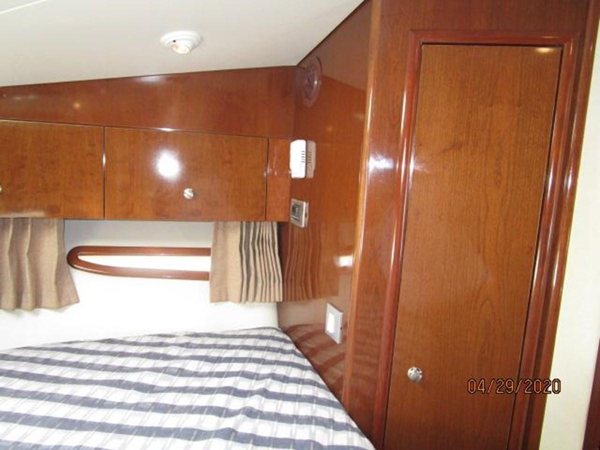 "59 2007 CARVER ""47"" CMPY Motor Yacht 2927373"