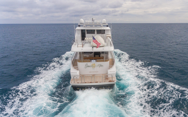stern 2005 OCEAN ALEXANDER  Motor Yacht 2927566