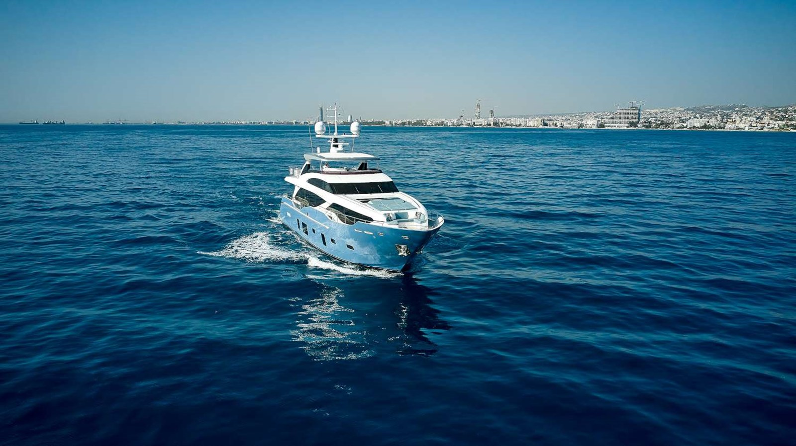 DJI_0318- Marzena gae of thrones editorial Hallelujah 2019 PRINCESS YACHTS 30M Motor Yacht 2927507