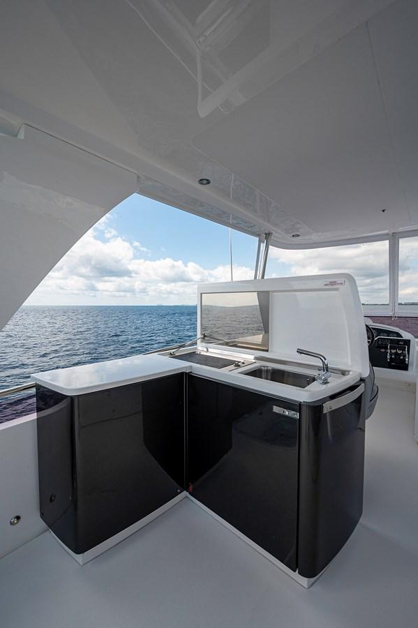 Bow To Stern_Flybridge7 2015 PRINCESS YACHTS 56 Motor Yacht 2932816