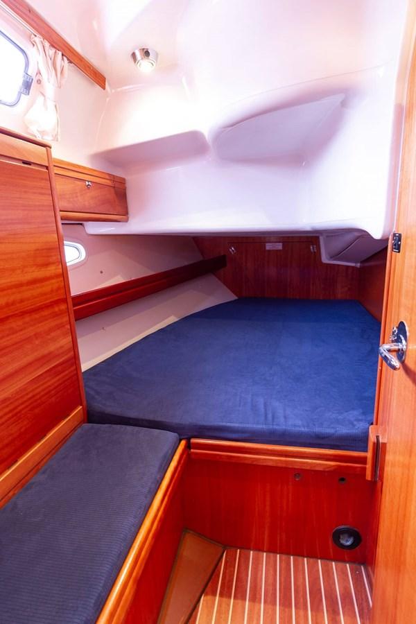 Starboard Aft Cabin 2006 BAVARIA  Sloop 2936705