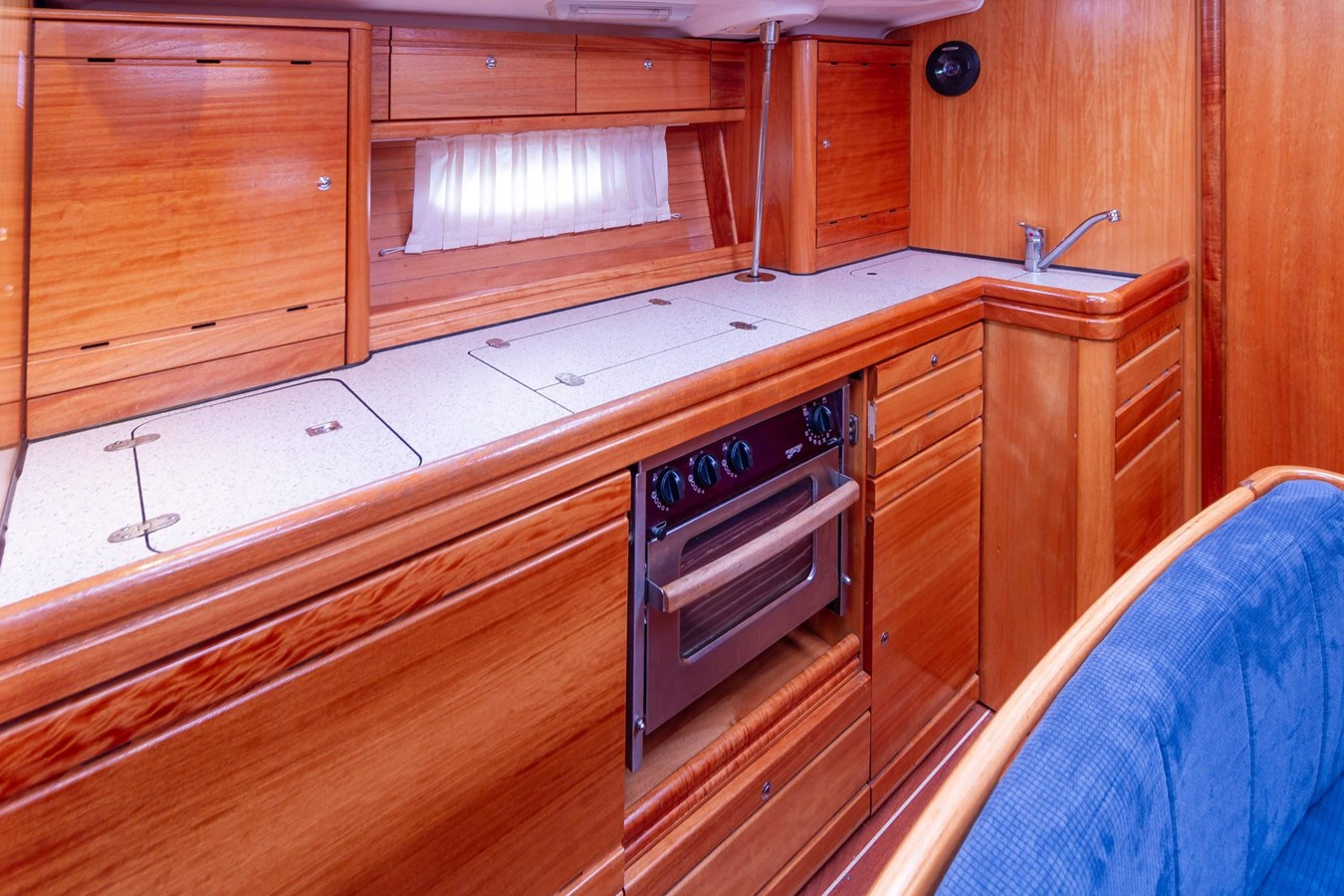 Galley 2006 BAVARIA  Sloop 2936707