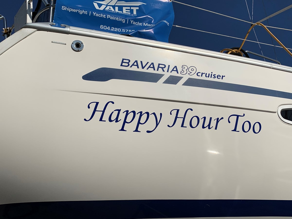 Happy Hour Too 2006 BAVARIA  Sloop 2936716