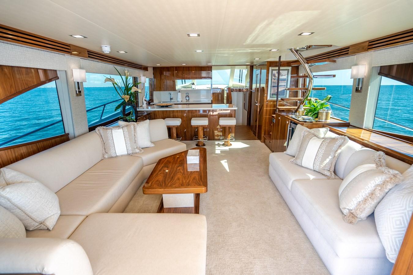 Salon 2018 VIKING  Motor Yacht 2937976
