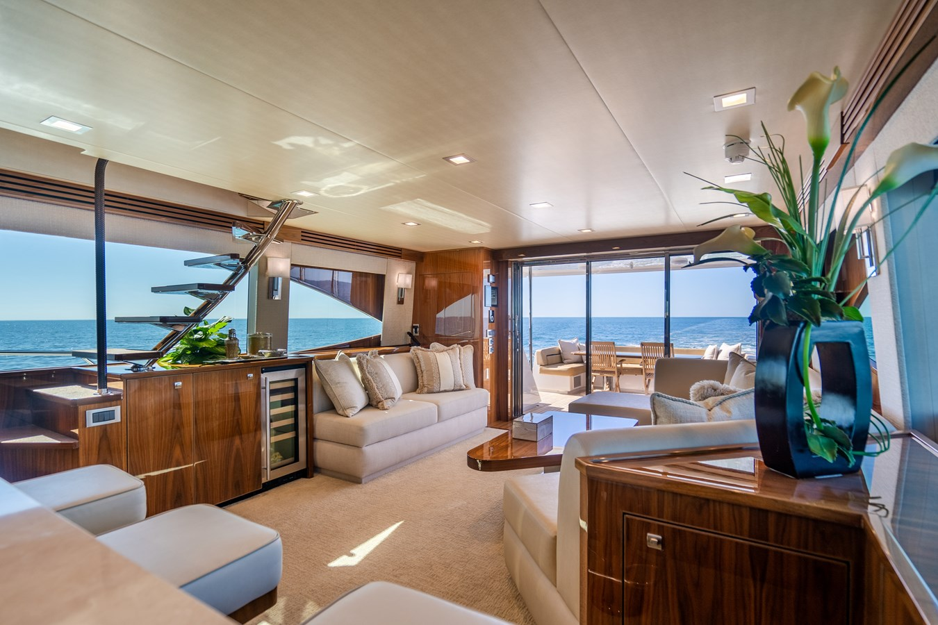 Salon 2018 VIKING  Motor Yacht 2937978