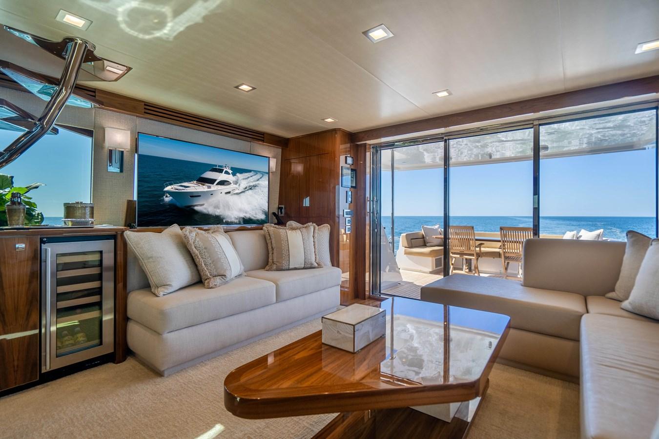 Salon 2018 VIKING  Motor Yacht 2937979