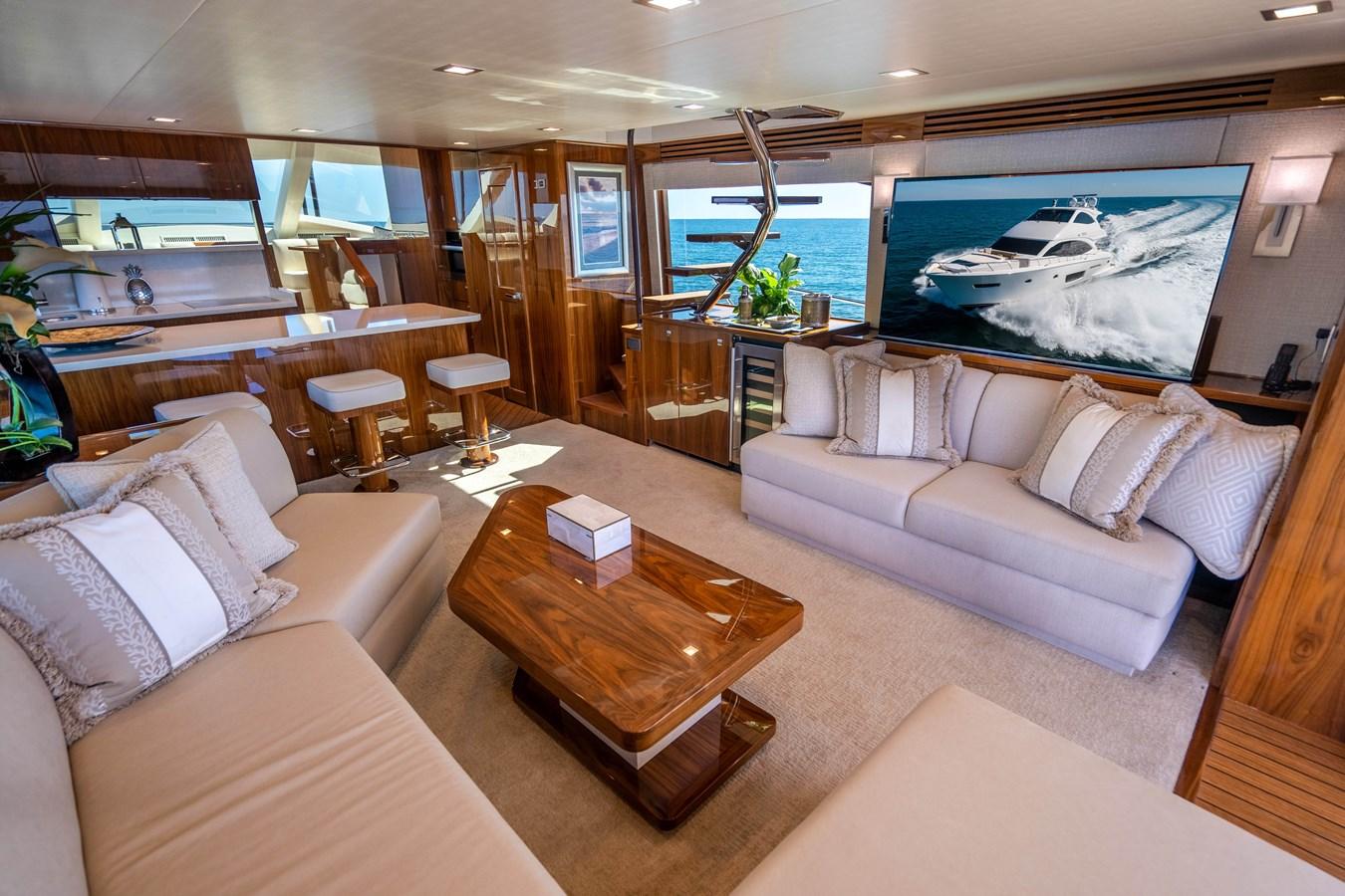 Salon 2018 VIKING  Motor Yacht 2937982