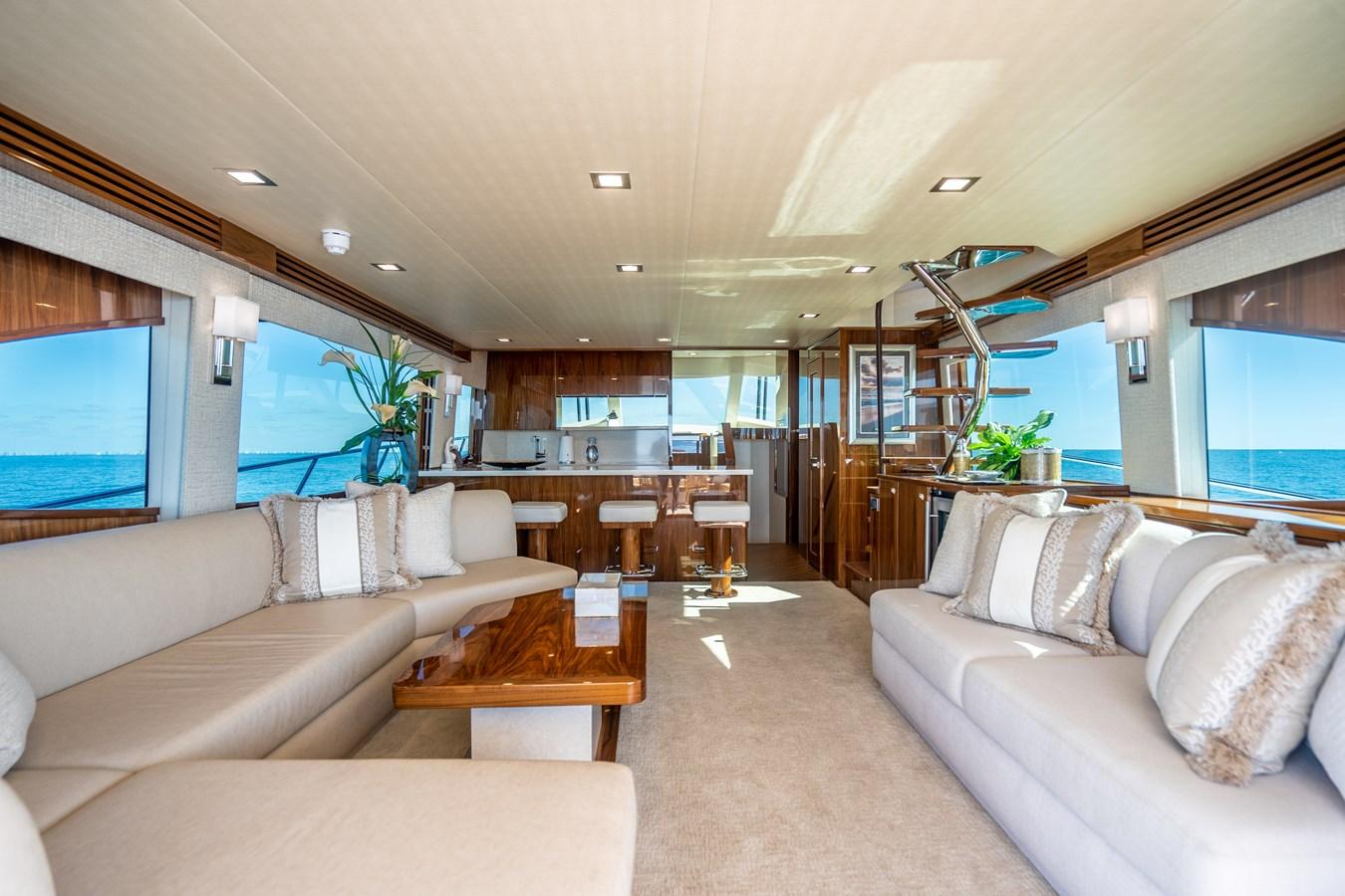 Salon 2018 VIKING  Motor Yacht 2937984