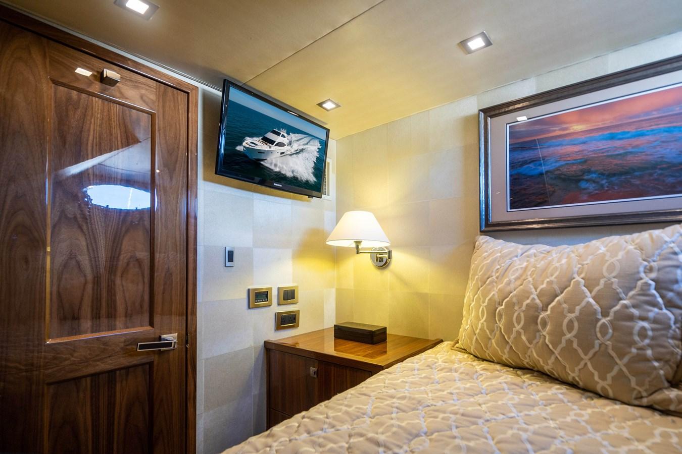 Crew Stateroom 2018 VIKING  Motor Yacht 2938026