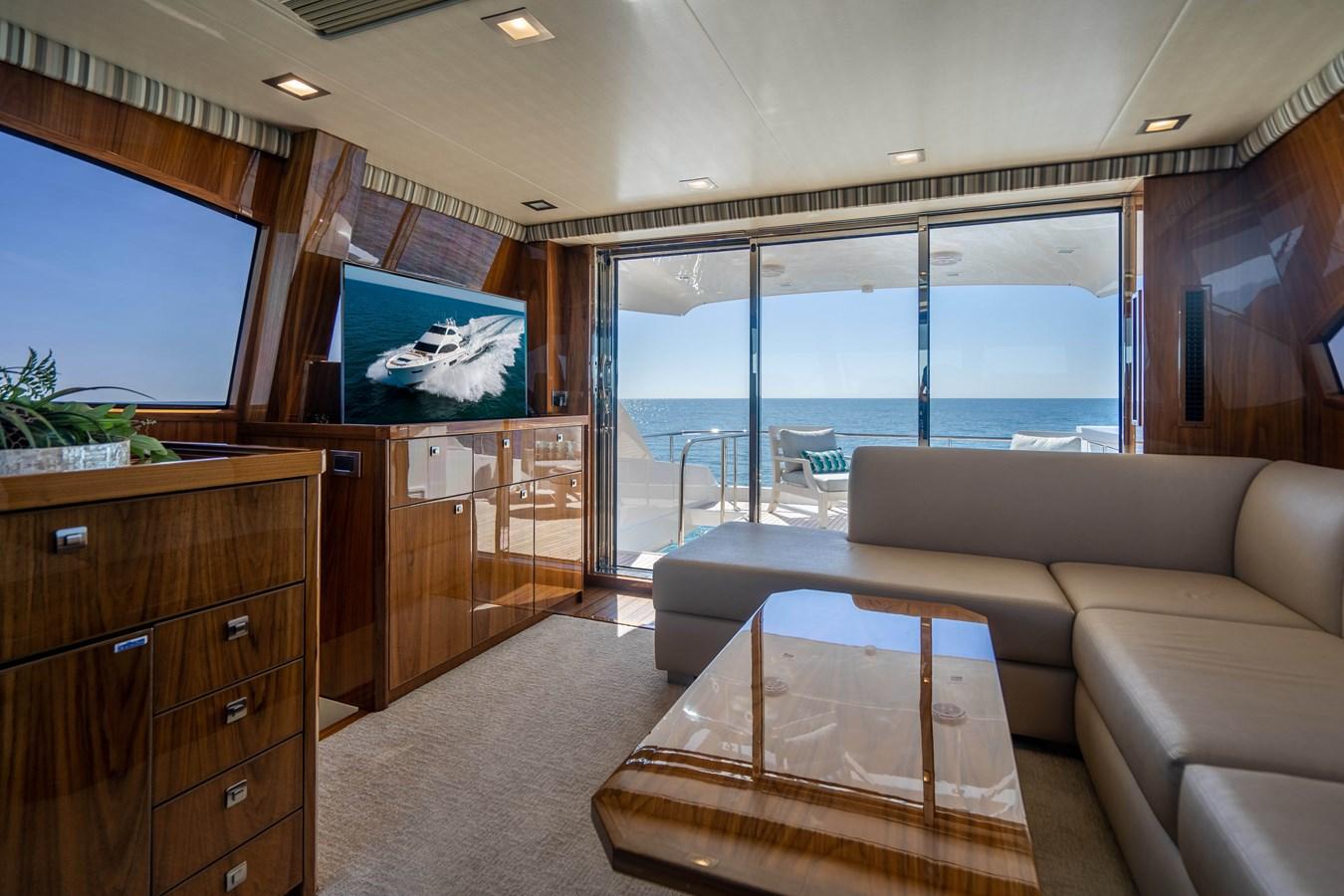 Skylounge 2018 VIKING  Motor Yacht 2938074