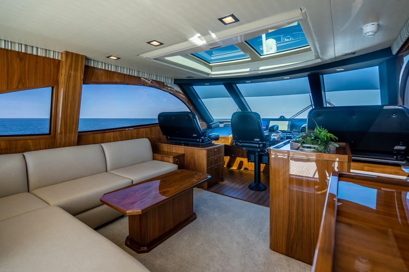 Skylounge 2018 VIKING  Motor Yacht 2938075