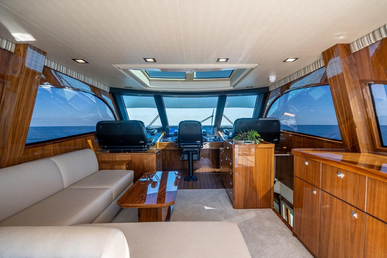 Skylounge 2018 VIKING  Motor Yacht 2938081