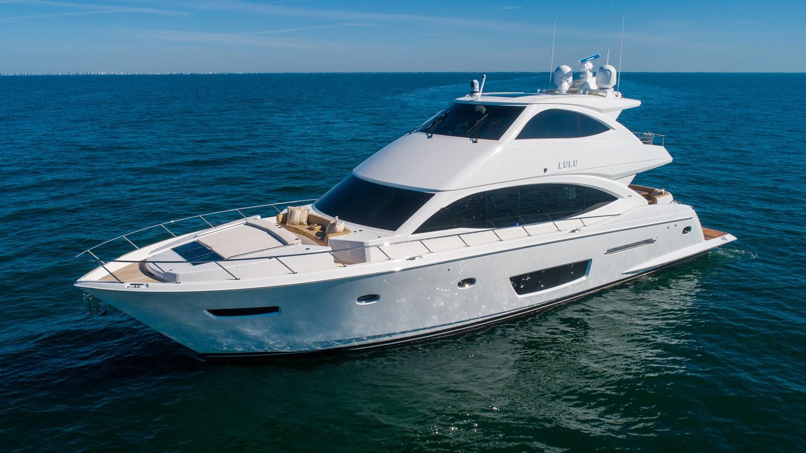 LULU 2018 VIKING  Motor Yacht 2938091
