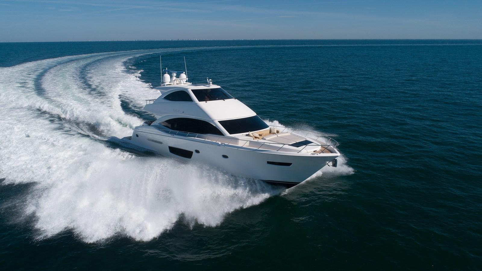 LULU 2018 VIKING  Motor Yacht 2938094