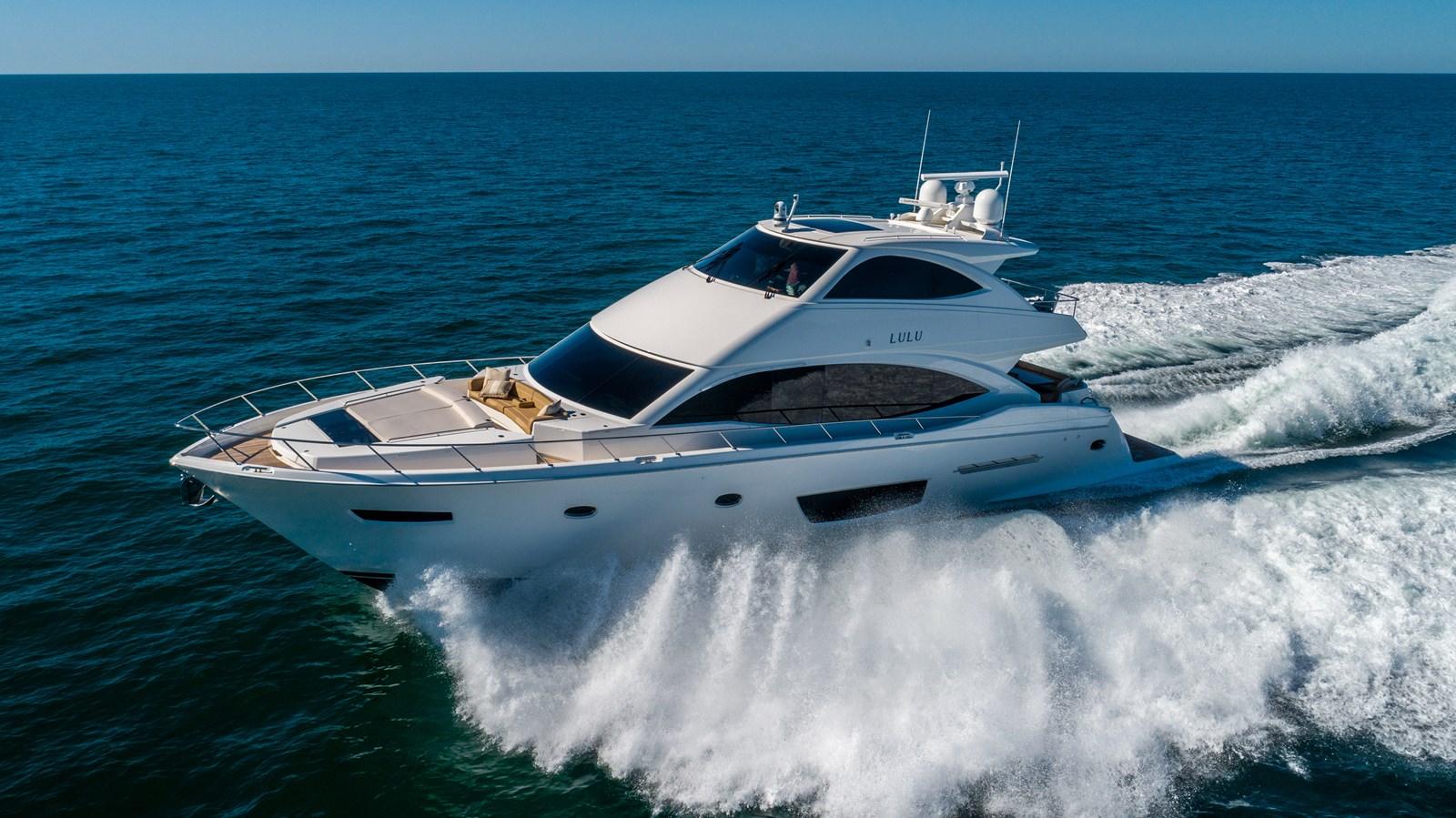 LULU 2018 VIKING  Motor Yacht 2938095