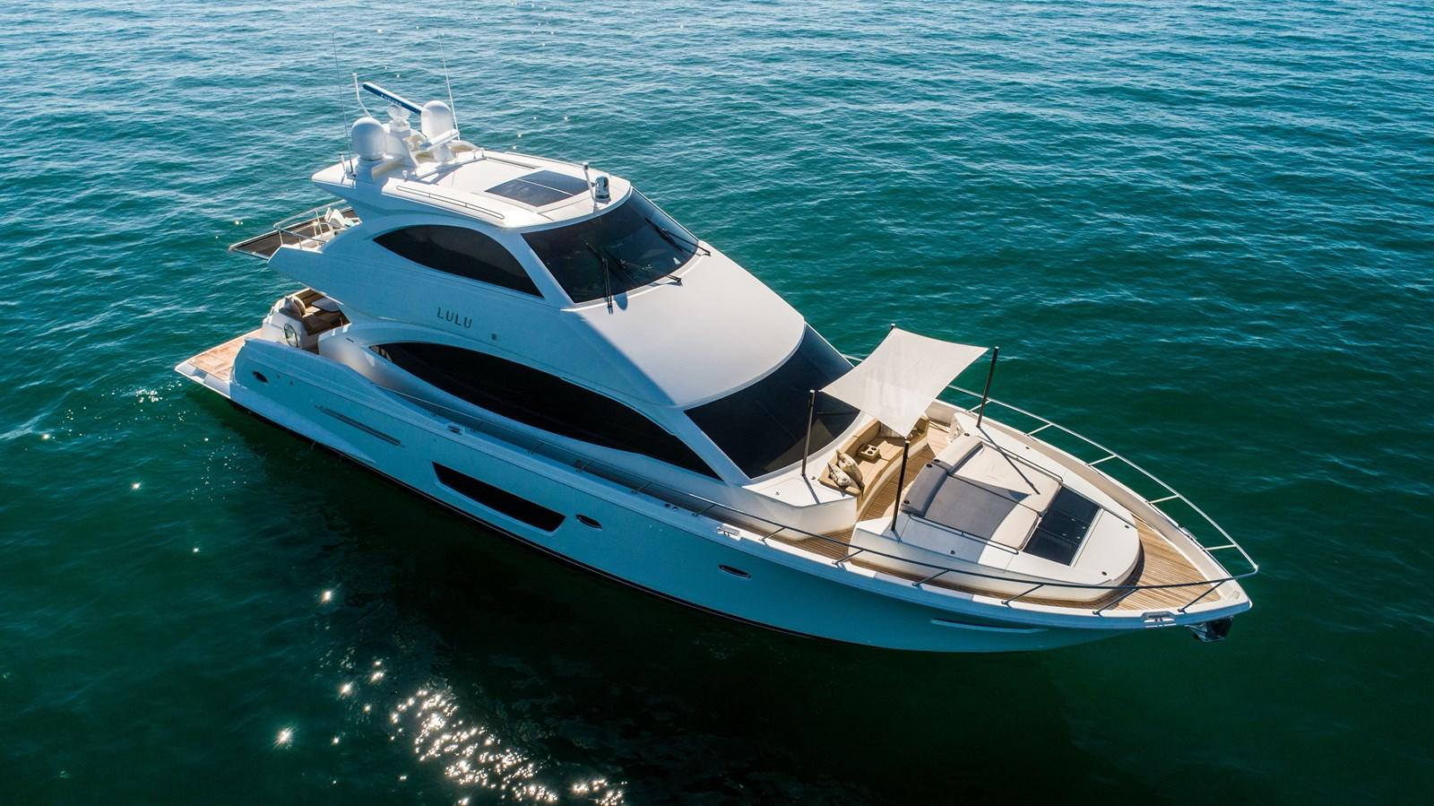 LULU 2018 VIKING  Motor Yacht 2938097