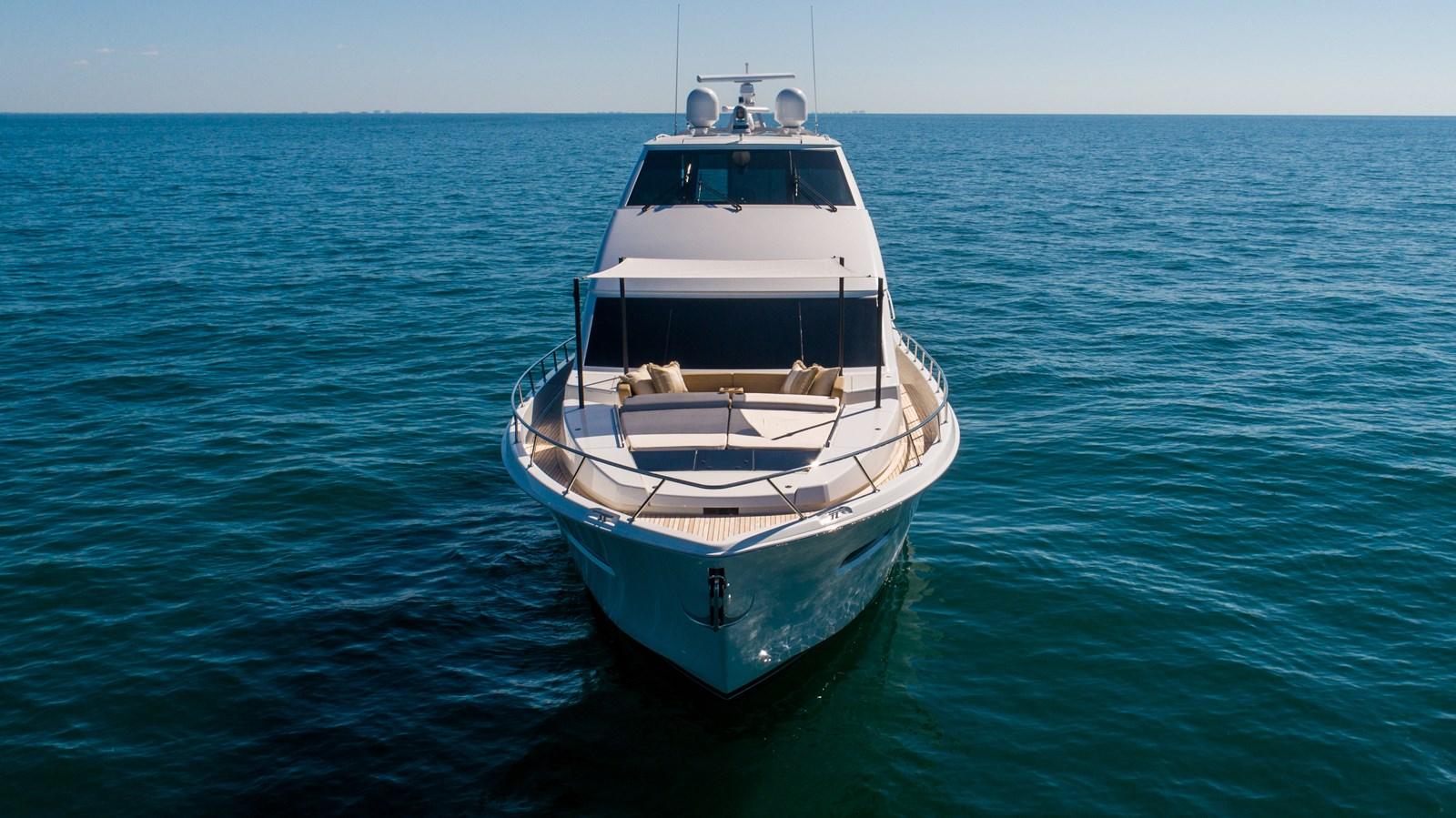 LULU 2018 VIKING  Motor Yacht 2938099