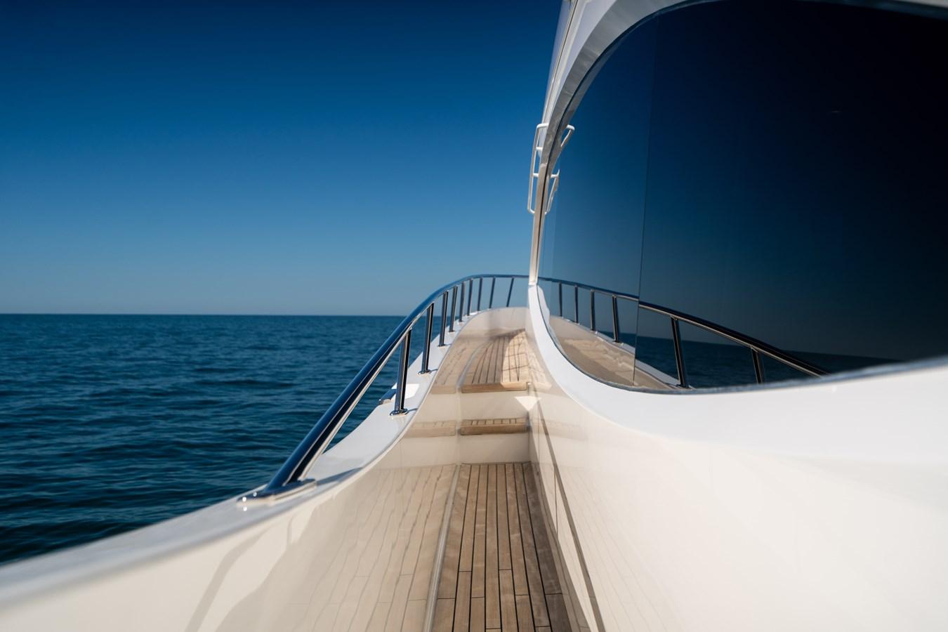 Walkaround 2018 VIKING  Motor Yacht 2938130