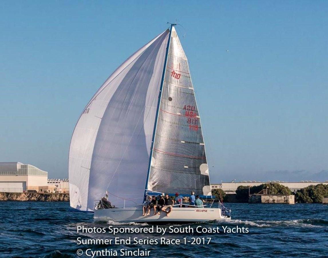 35841724983_18e593304e_o 2016  Flying Tiger 10 Racing Sailboat 2941016