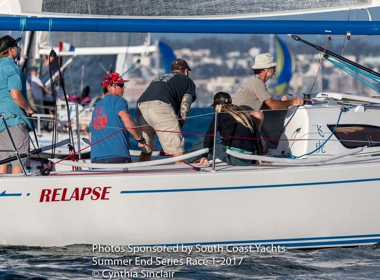36512627381_b759b641c4_o 2016  Flying Tiger 10 Racing Sailboat 2941017