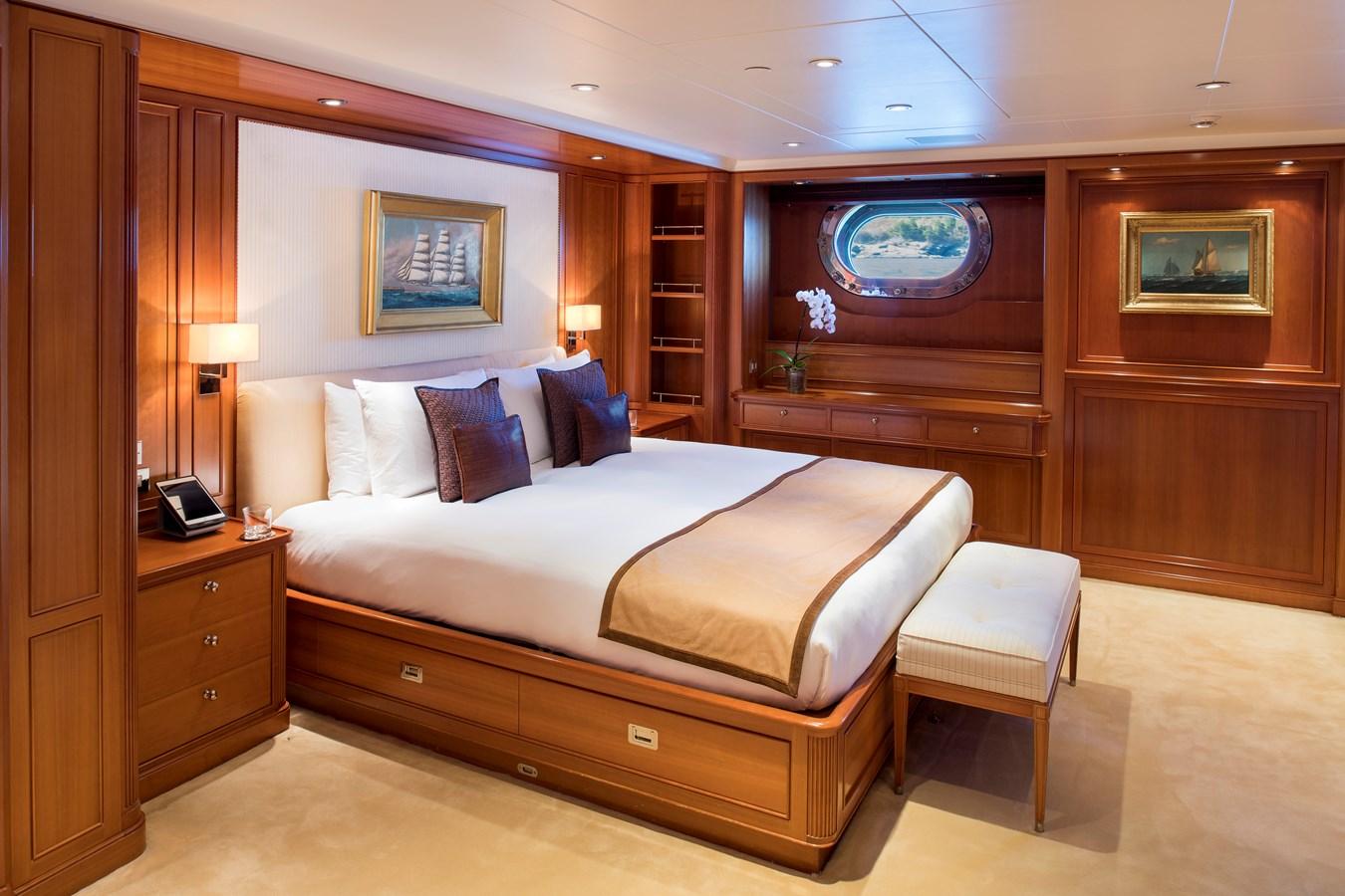 2004 PERINI NAVI  Cruising Ketch 2943016