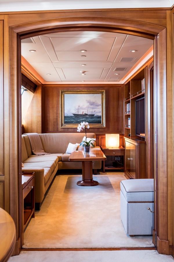 ZENJI Yacht for Sale