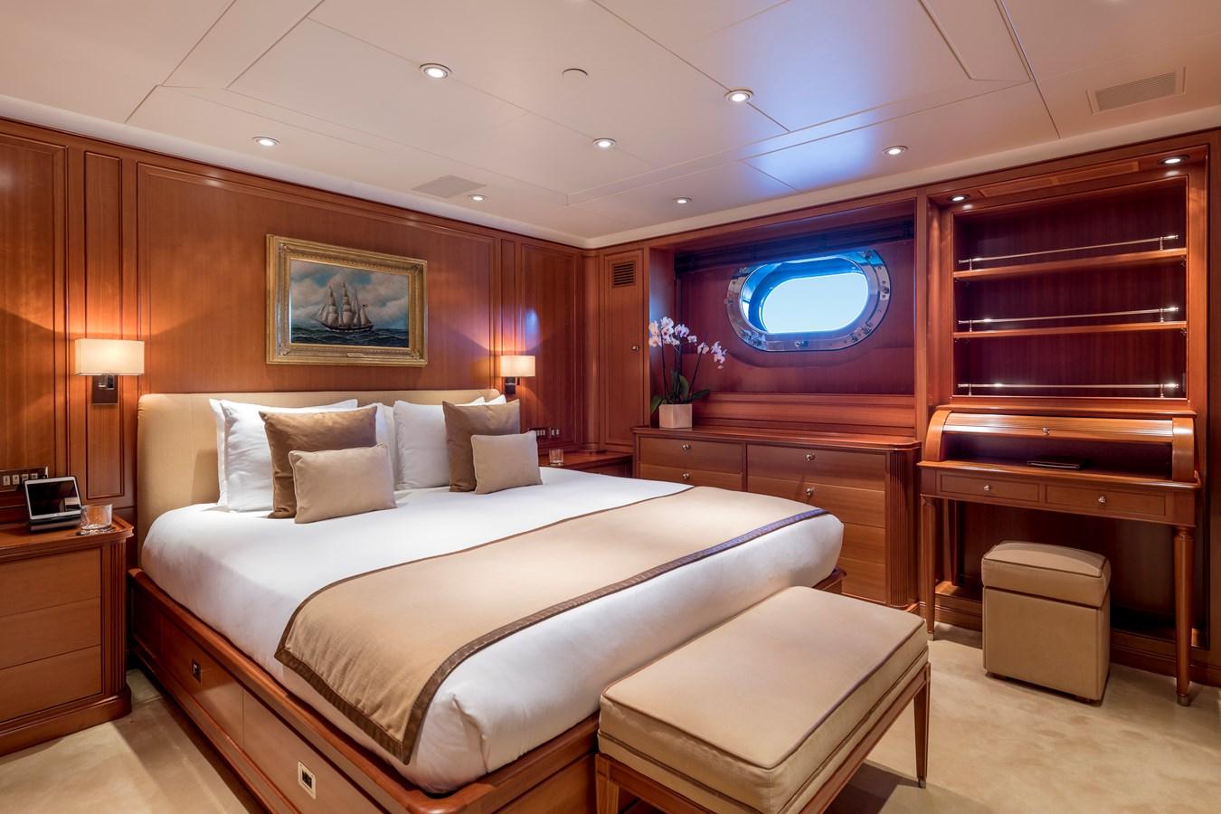 2004 PERINI NAVI  Cruising Ketch 2943026