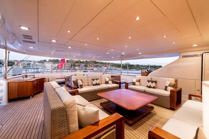 PERINI NAVI ZENJI Yacht for Sale