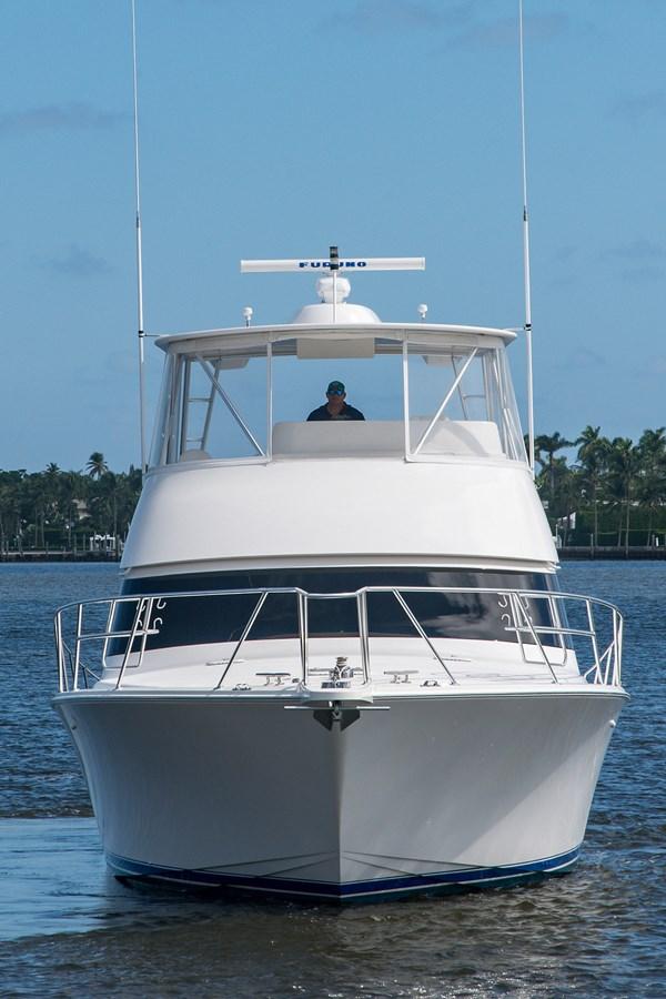 2009 VIKING 50 Convertible Sport Fisherman 2941690