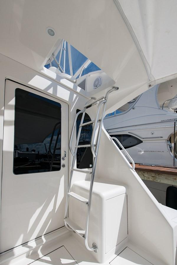 Orion_Cockpit9 2009 VIKING 50 Convertible Sport Fisherman 2941795