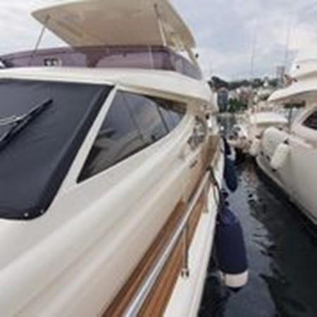 FERRETTI YACHTS RICACHA Yacht for Sale