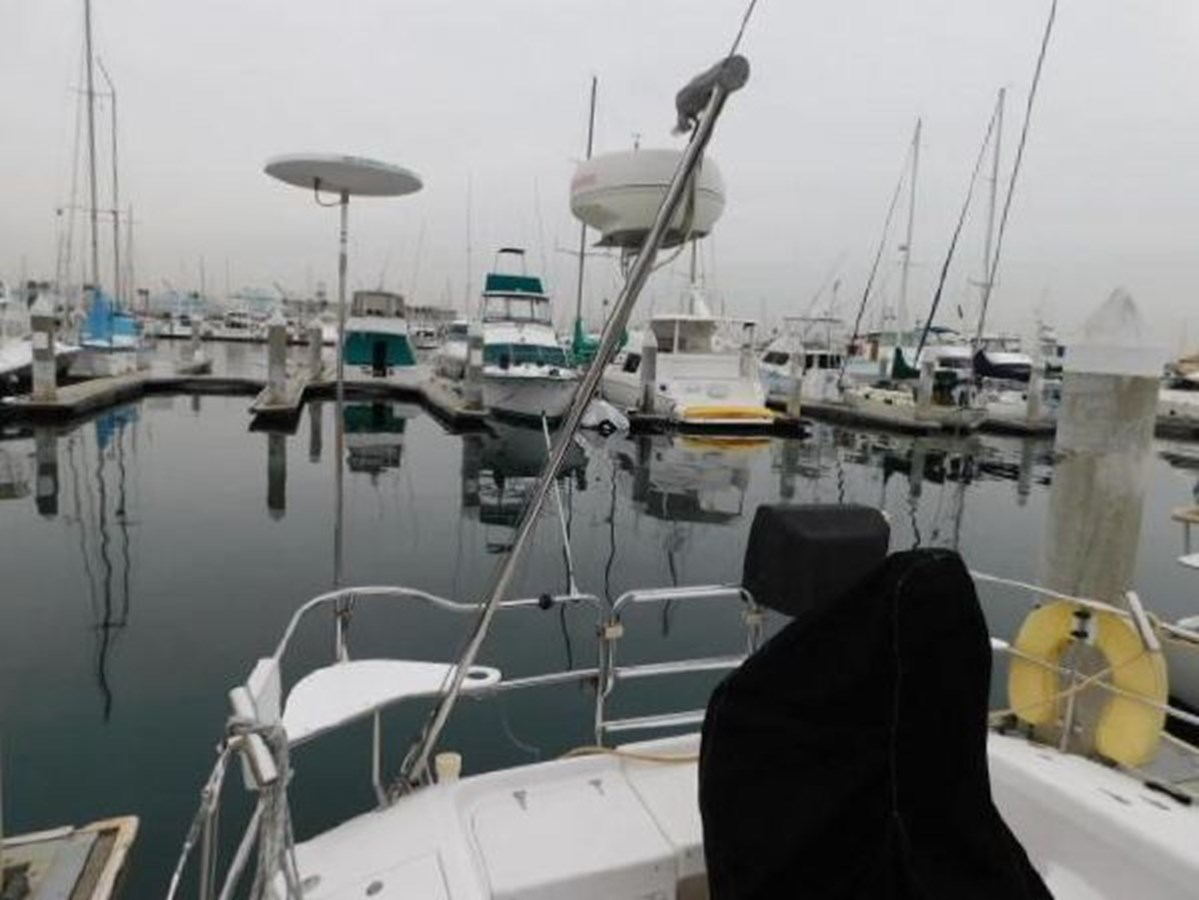 15 1998 CATALINA 380 Cruising Sailboat 2947722