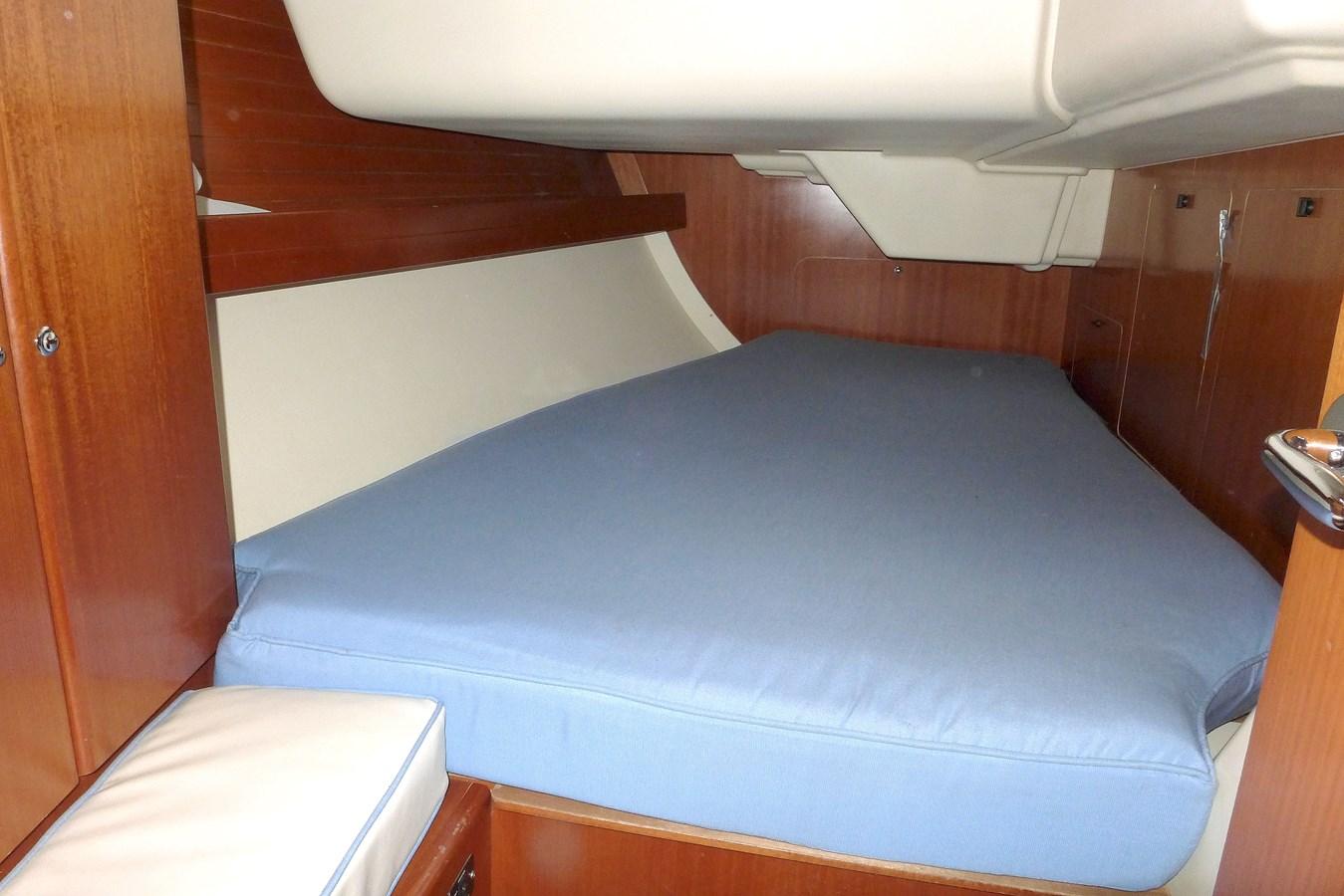 Starboard Aft Cabin 2008 DUFOUR 385 Cruising Sailboat 2949704