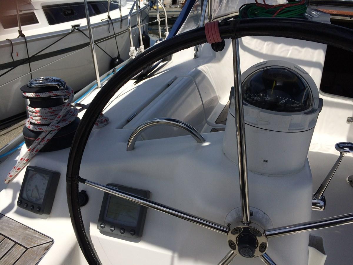 IMG_2591 2008 DUFOUR 385 Cruising Sailboat 2962962