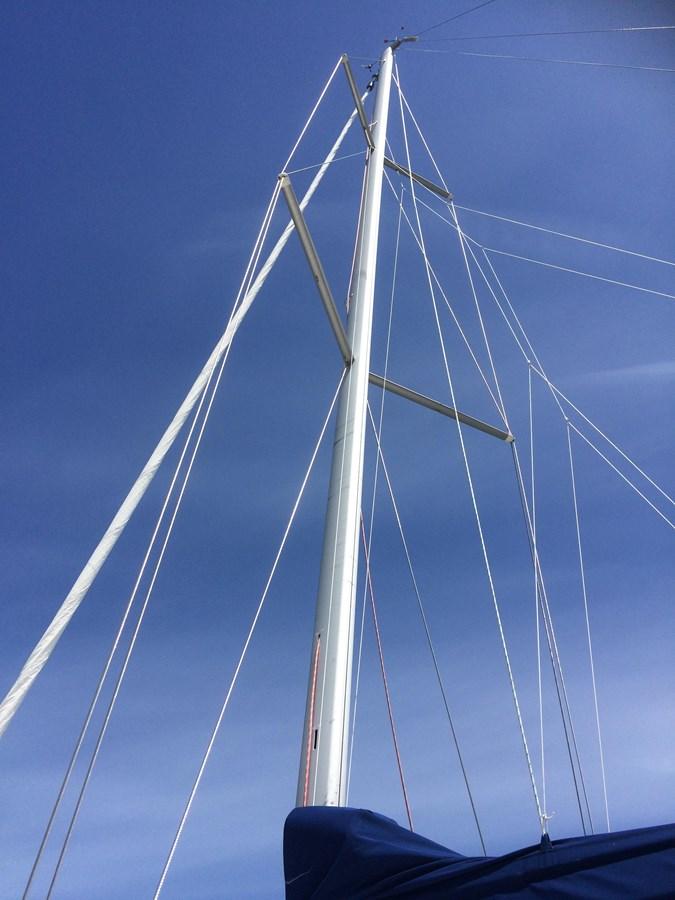 IMG_2616 2008 DUFOUR 385 Cruising Sailboat 2962979