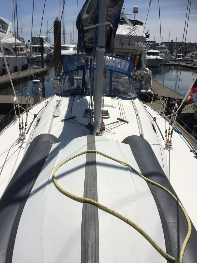 IMG_2625 2008 DUFOUR 385 Cruising Sailboat 2962988