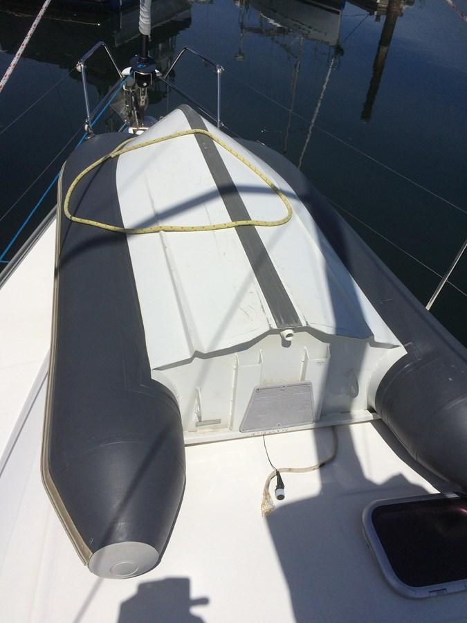IMG_2619 2008 DUFOUR 385 Cruising Sailboat 2963021