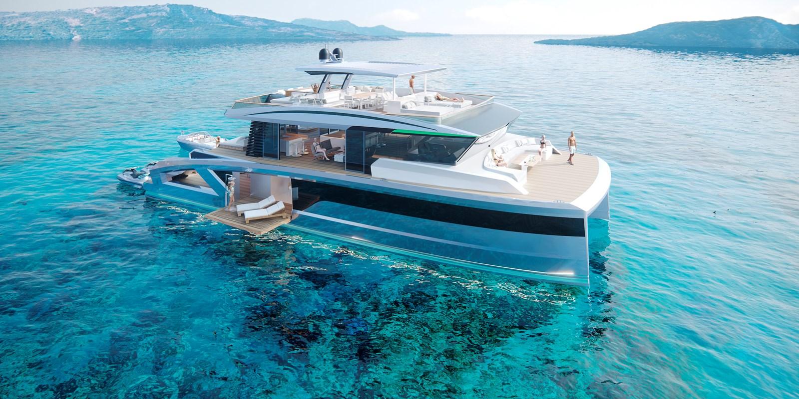 yacht_1_2018 (6) 2022 LAZZARA LPC 85 Catamaran 2949726