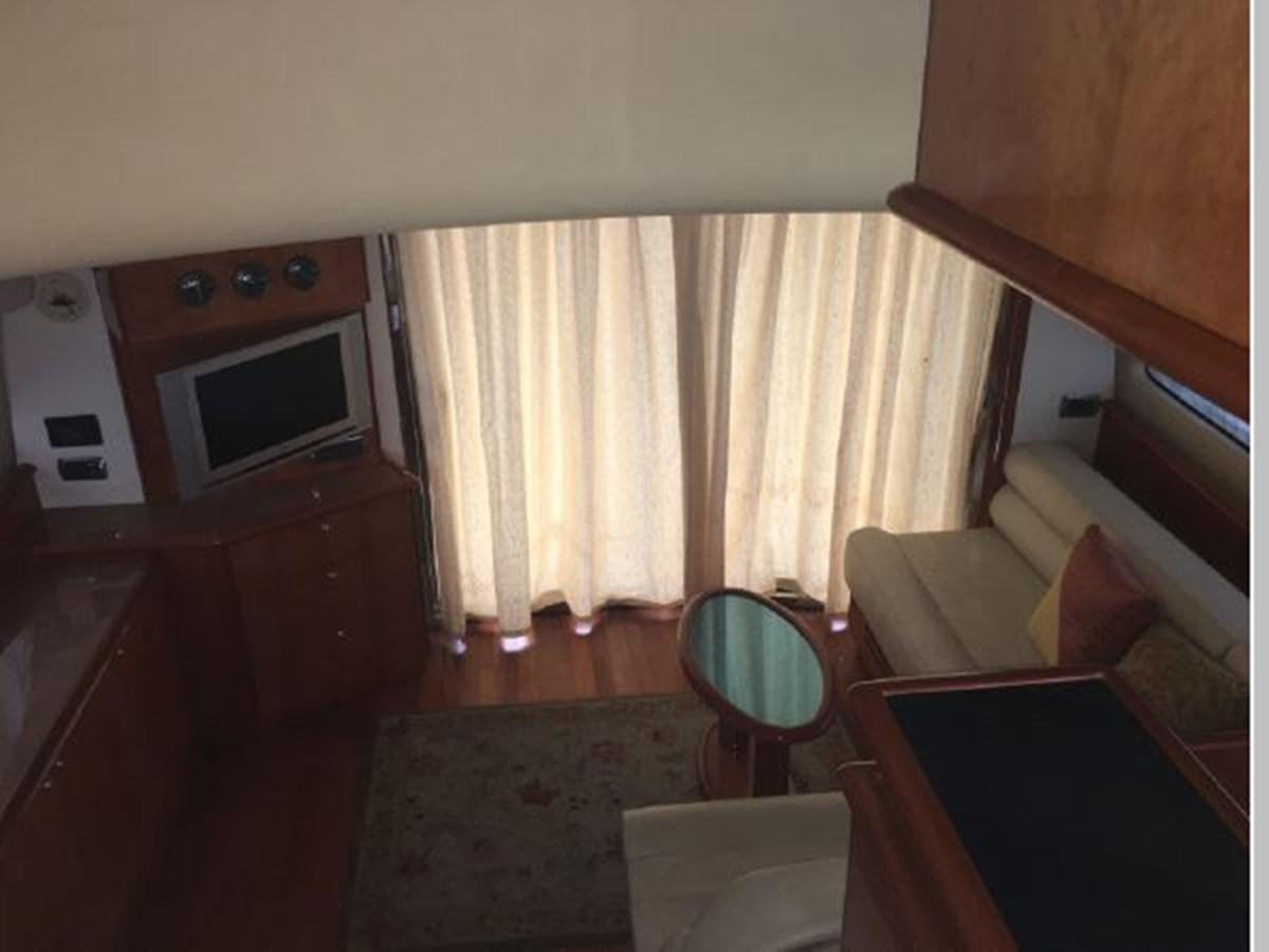 Salon from bar 2006 AICON YACHTS 56 Motor Yacht 2950870