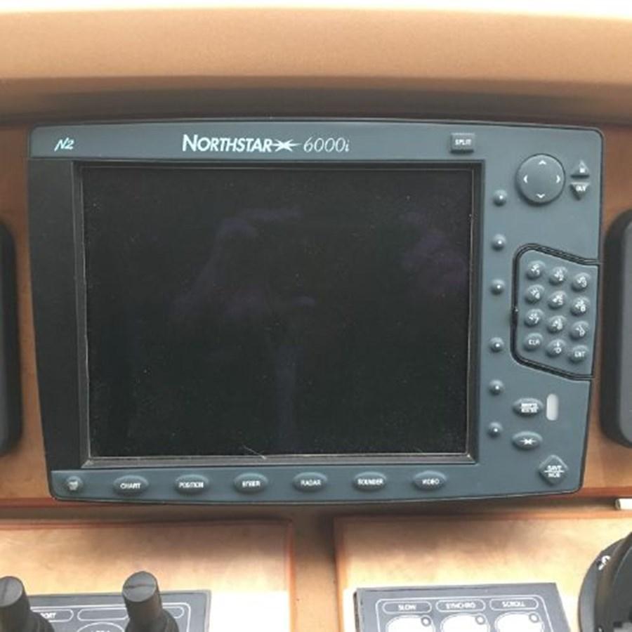 GPS 2006 AICON YACHTS 56 Motor Yacht 2950877